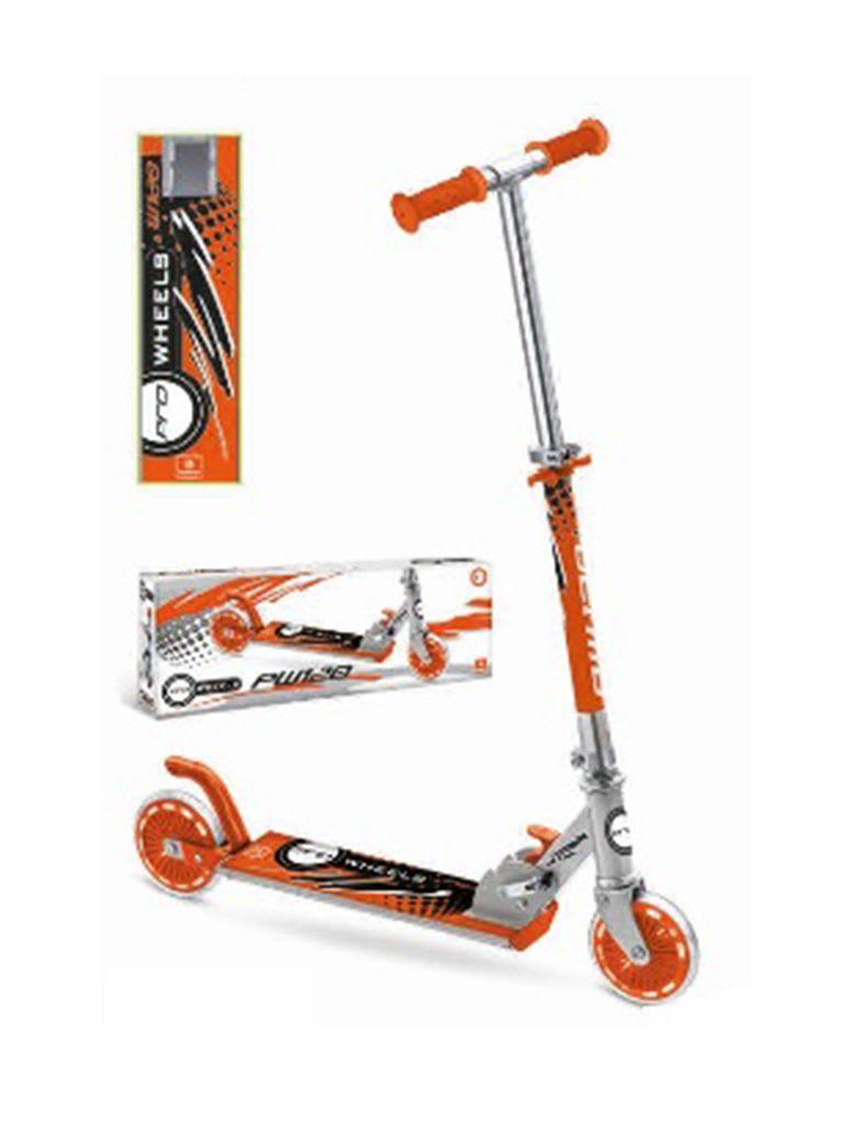 Scooter 2 Wheel Fantasy PW120
