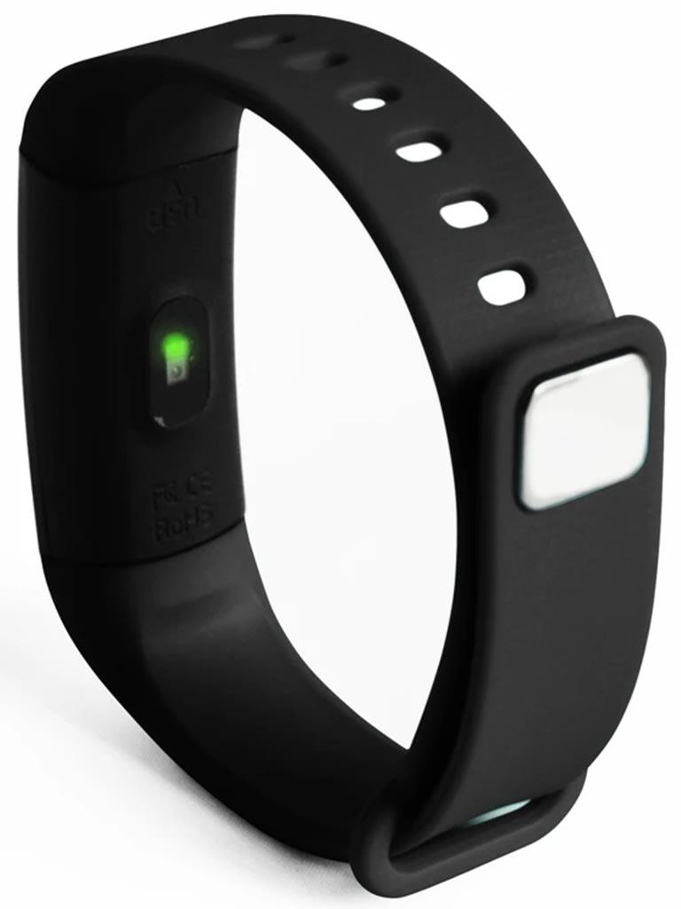 Health Band Smart Fitness Tracker