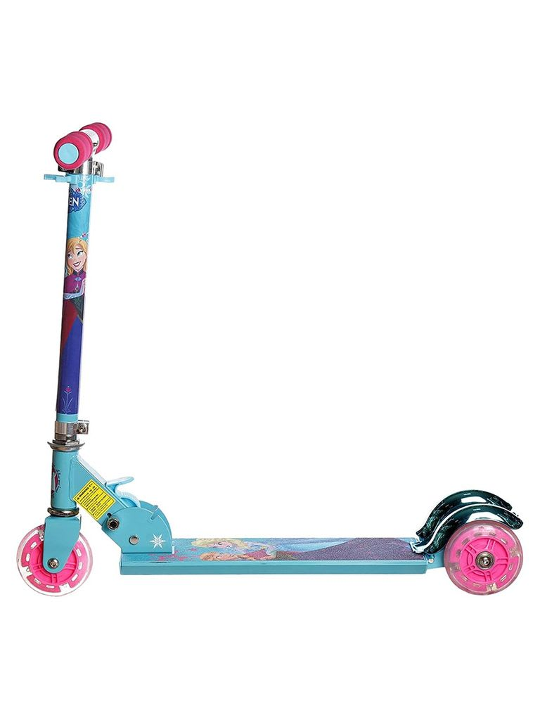 3 Wheeled Scooter   ADCA41194-Q Frozen
