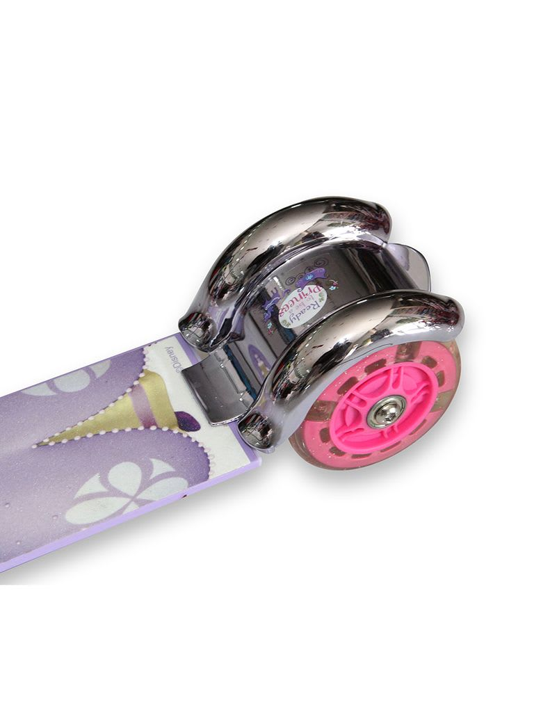 3 Wheeled Scooter ADCA41194-Y Sofia The First