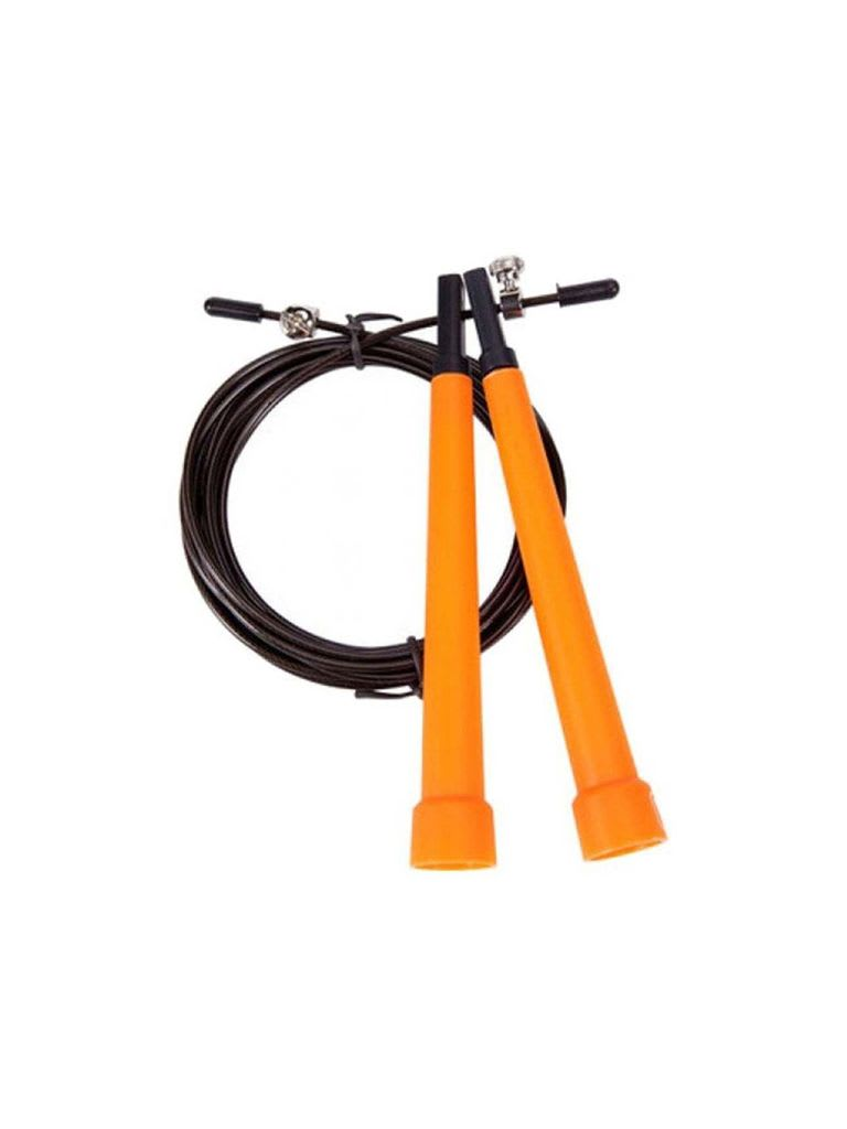 Cable Jump Rope with Plastic Handle LS3122