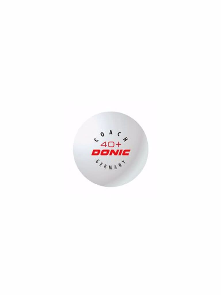Coach Table Tennis Ball - 120 Piece Bucket