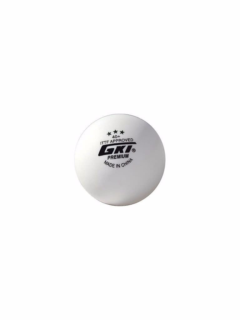 Coach Table Tennis Ball - 120 Piece Bucket