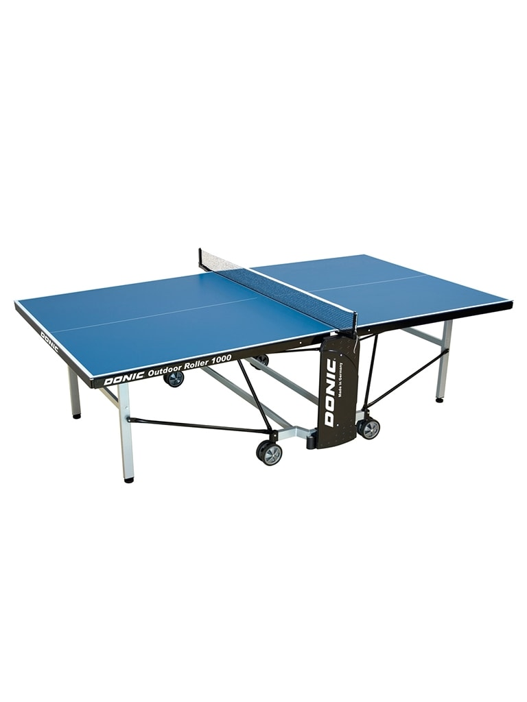 Roller 1000 Outdoor Table Tennis Table