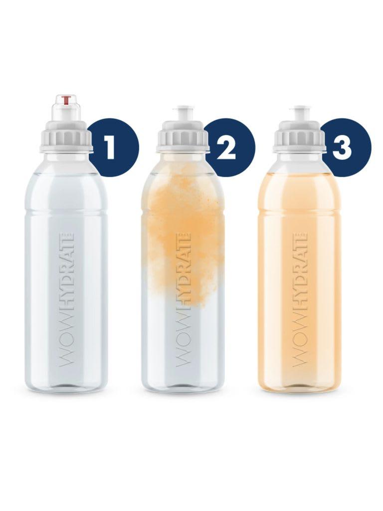 Sugar Free Electrolyte & Vitamin Water 500 ml