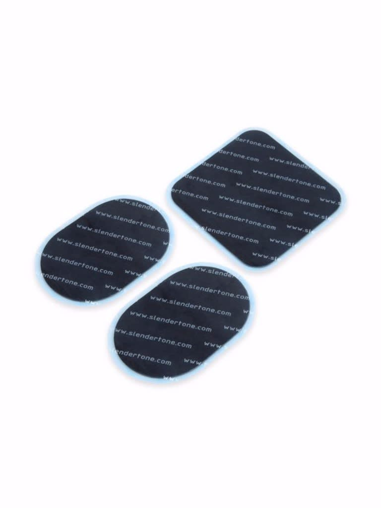 Replacement Pad For Abs Belts