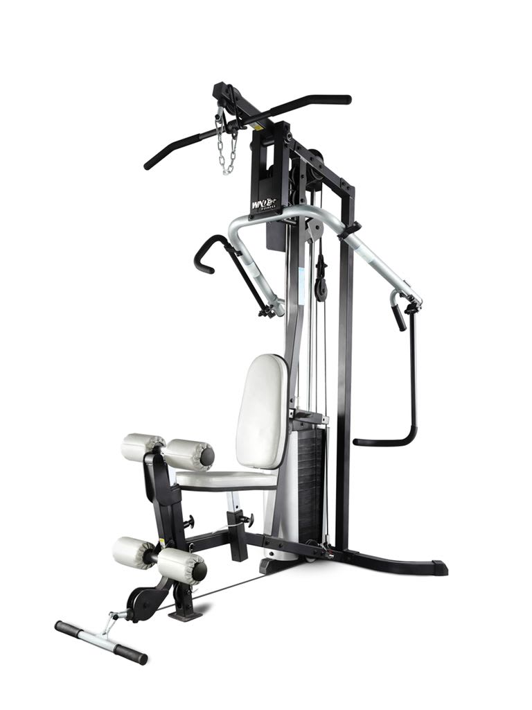 Pro Solid Single Station Home Gym 518CI