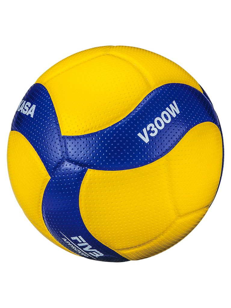 FIVB Approved Volleyball V300W   V330W