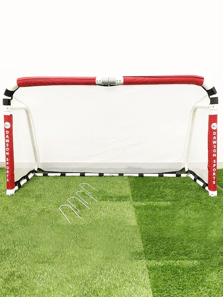 Foldabe Aluminium  Football Goal ( 1.5 m x 1 m)