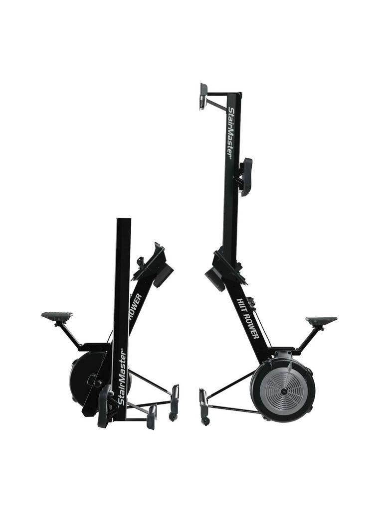 HITT Rower