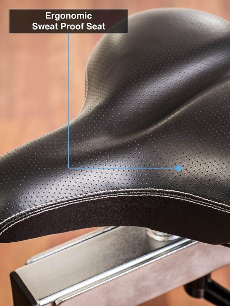 Air Bike + Bluetooth console