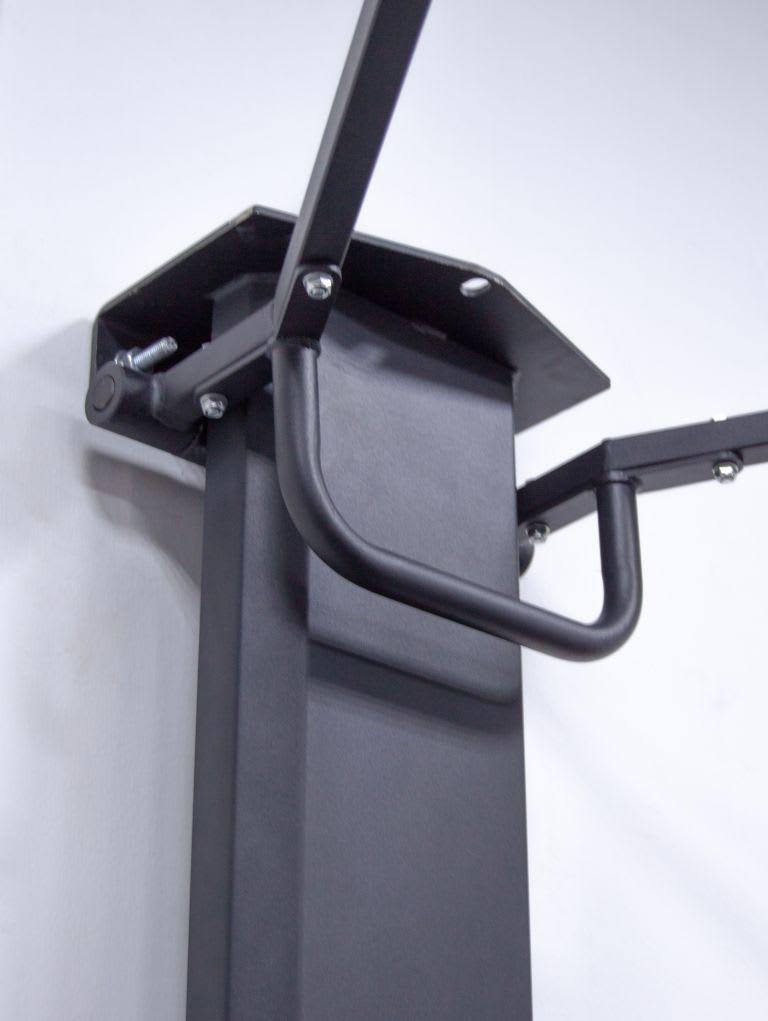 Foldable Wall Squat Rack