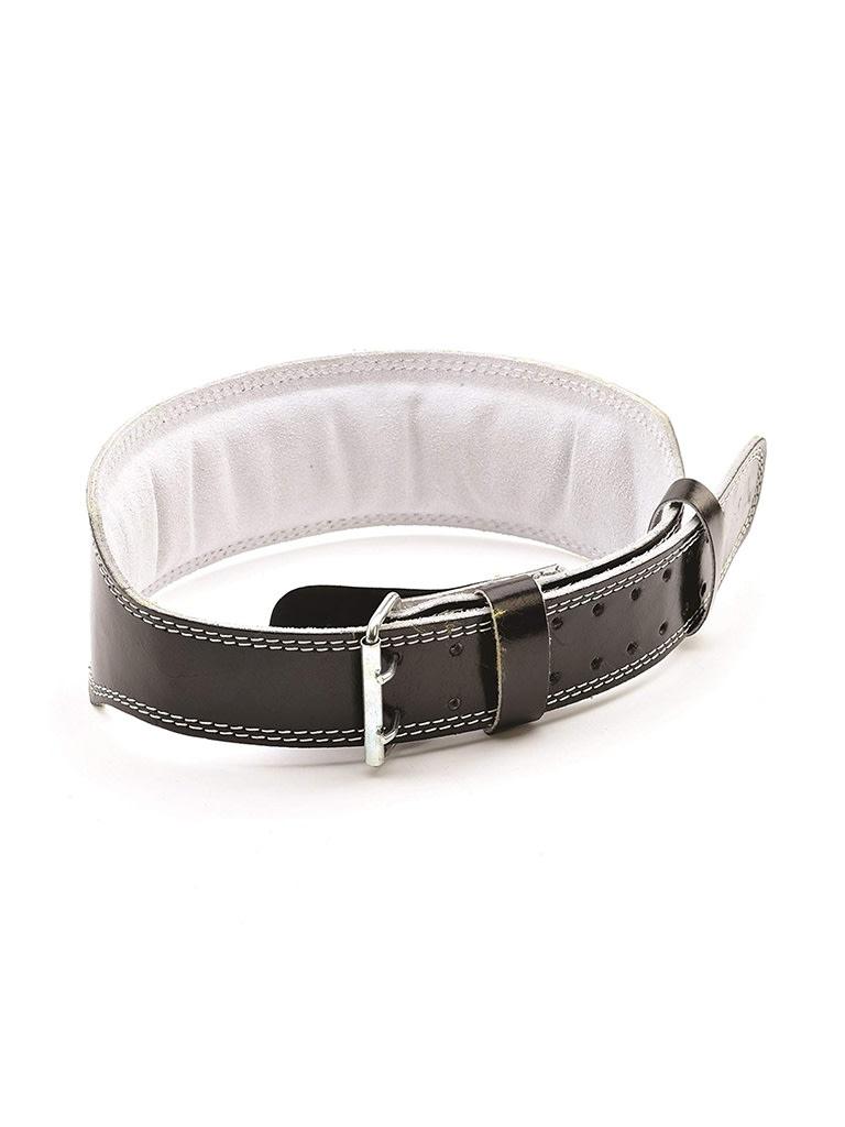 Leather Weightlifting Belt - XXL