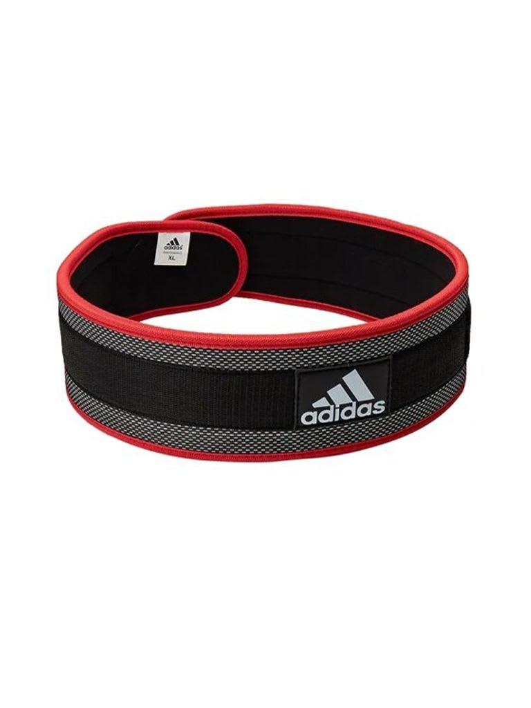 Nylon Weightlifting Belt