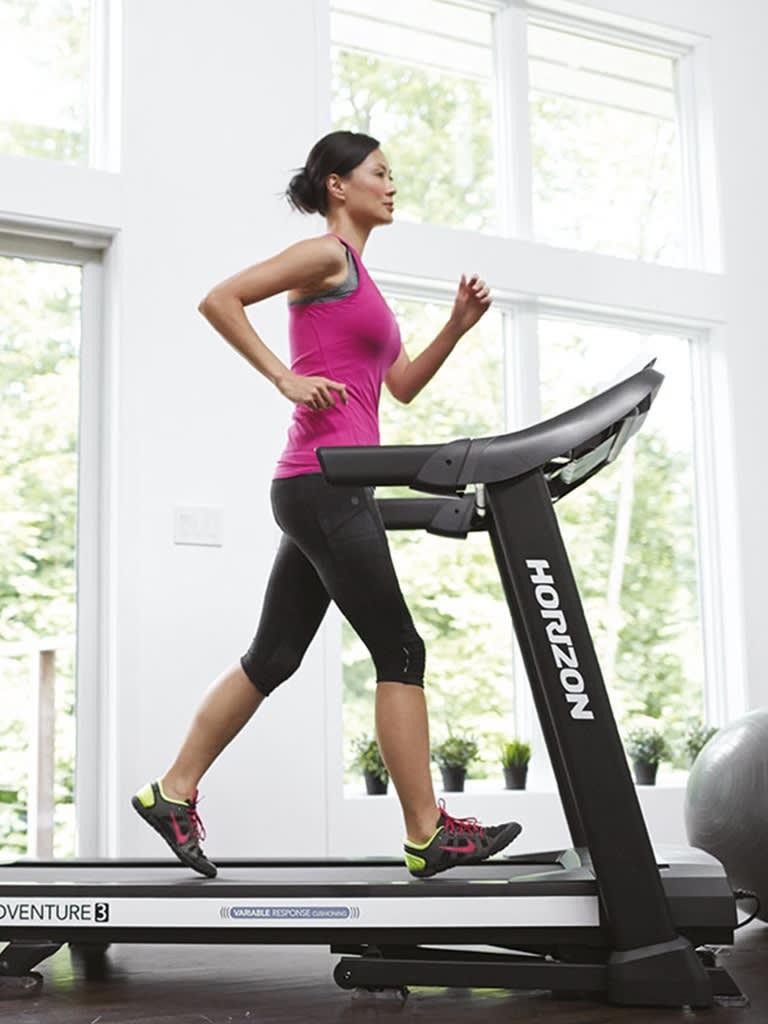 2.5 hp Treadmill | ADVENTURE3