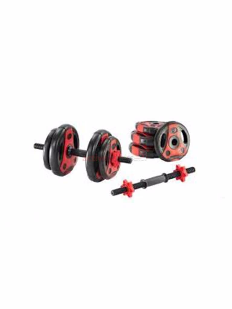 Essential 20 Kg Dumbbell Set
