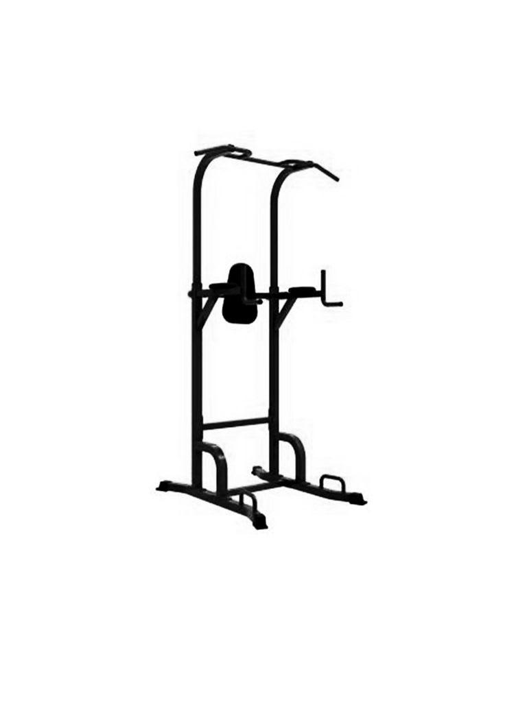 Vertical Knee Raise/Dip