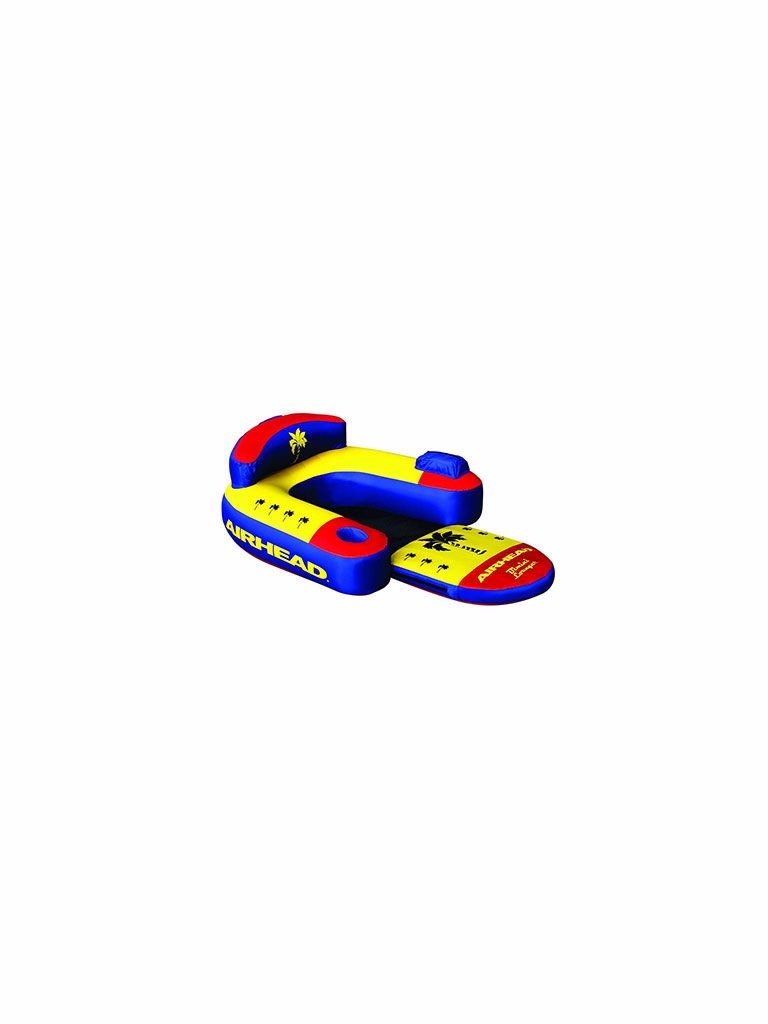 Bimini Lounger II Inflatable Floating Lounger