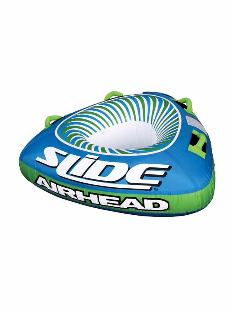 Slide Inflatable Single Rider Towable Tube - 1 Person