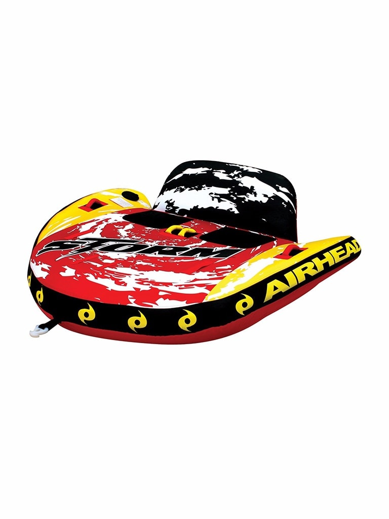 Storm II Double Rider Towable Tube - 2 Person
