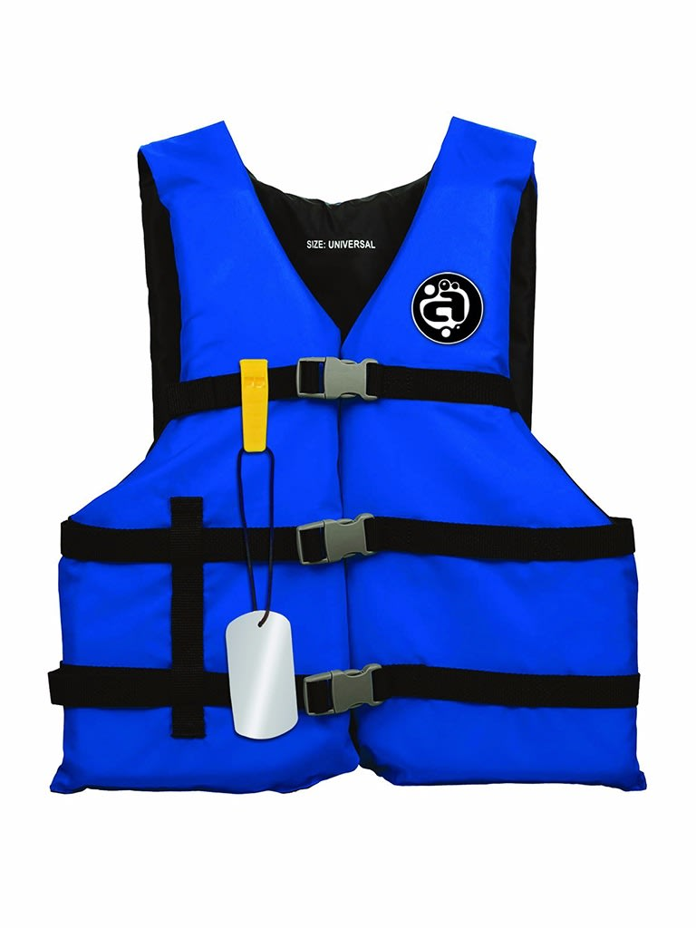 SUP Deluxe Coast Guard Kit