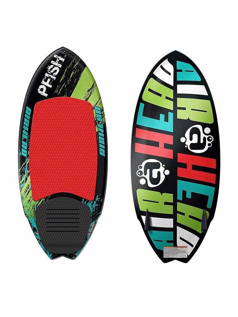 Pfish Skim Style Wakesurf Board