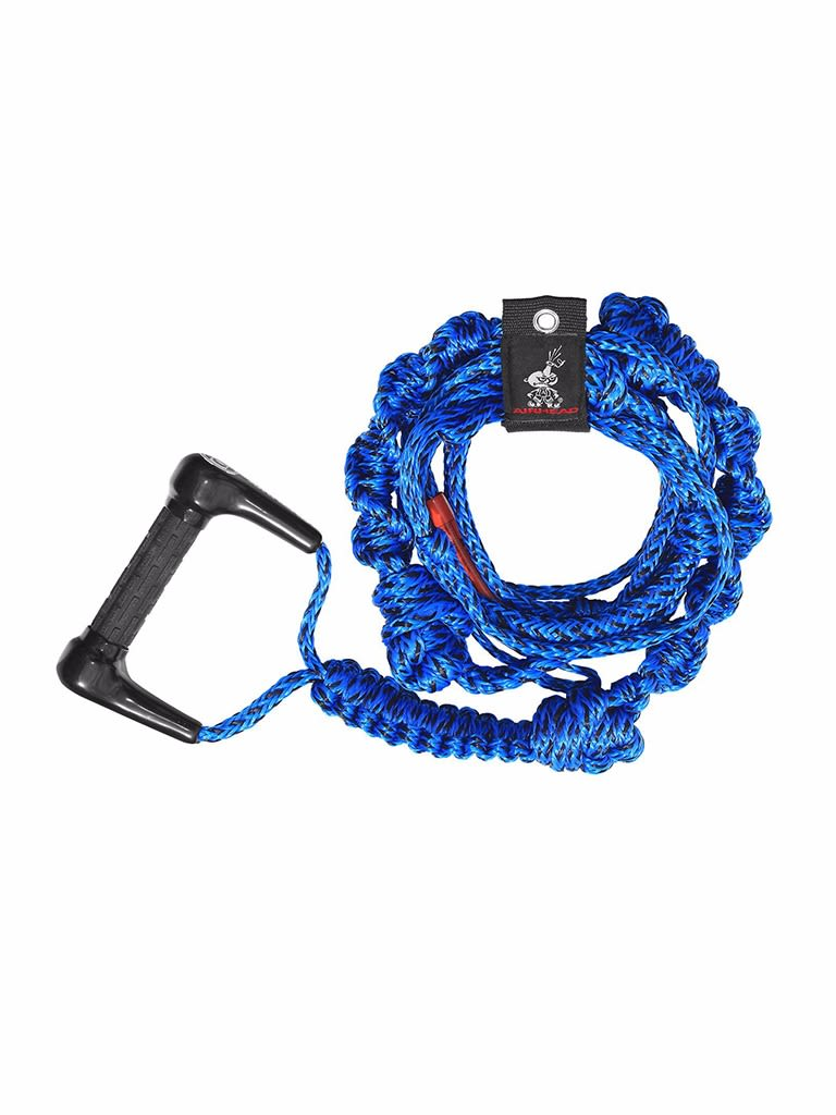 Spiral Braid Wakesurf Rope