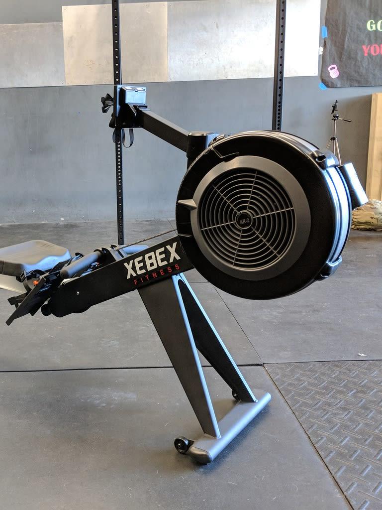 Air Rower 2.0