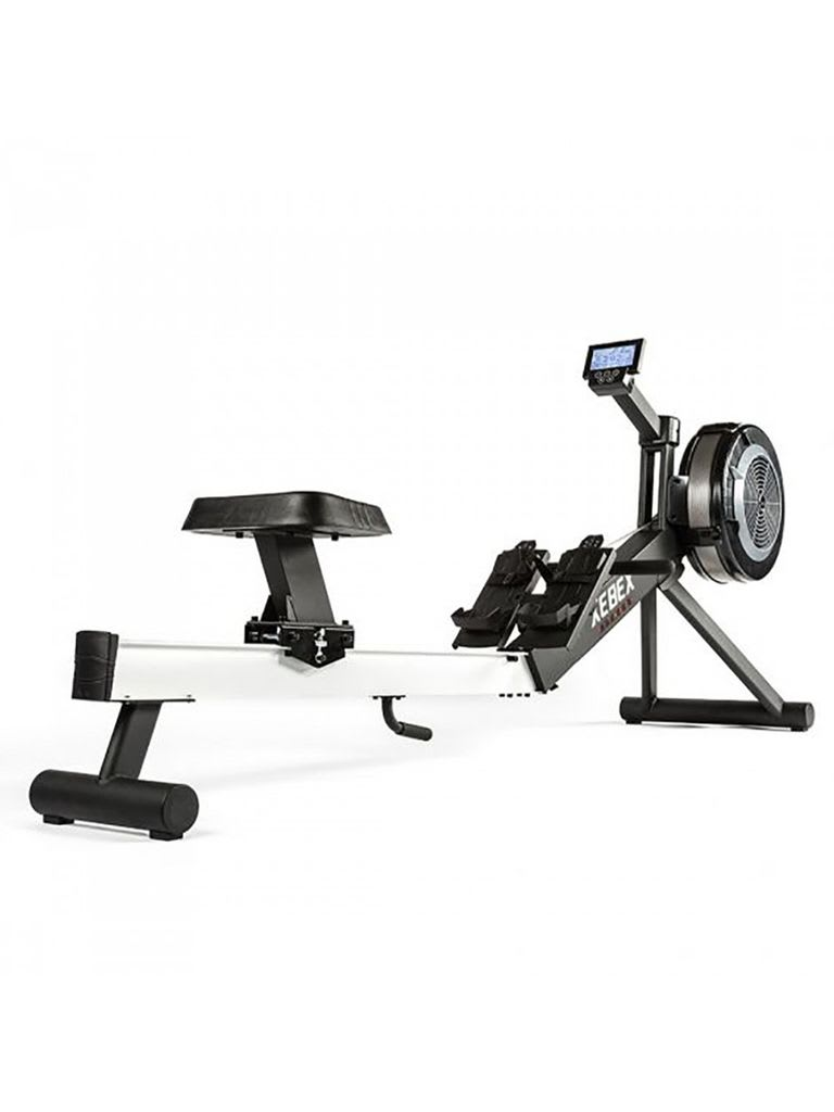 Rower V3 with Generator +Backlight Console
