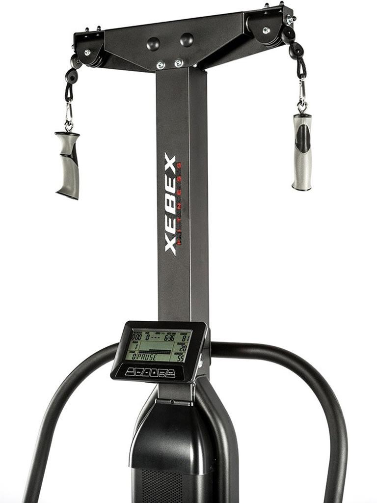 Ski Trainer Main Frame | Floor -Standing