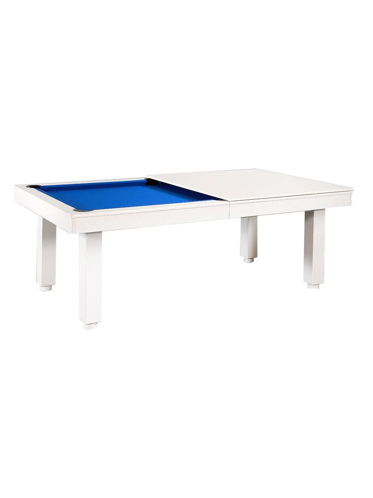 Dino Extra 2 Dining Pool Table With Table Top 7Ft