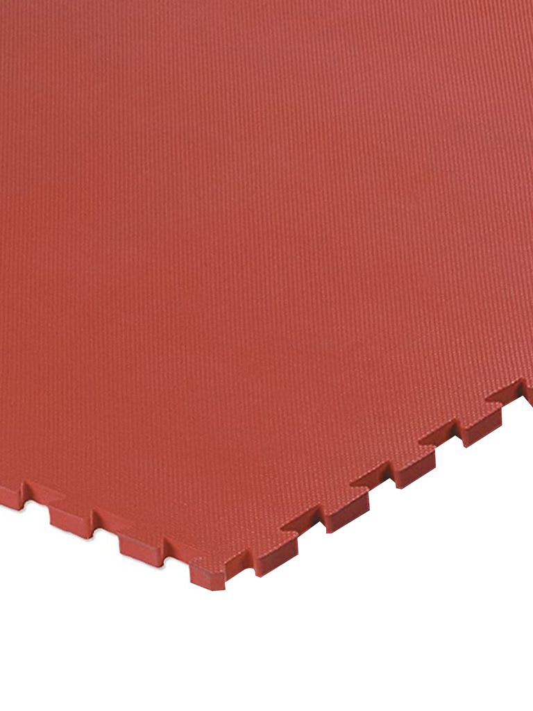 Puzzle Sport Mat Red