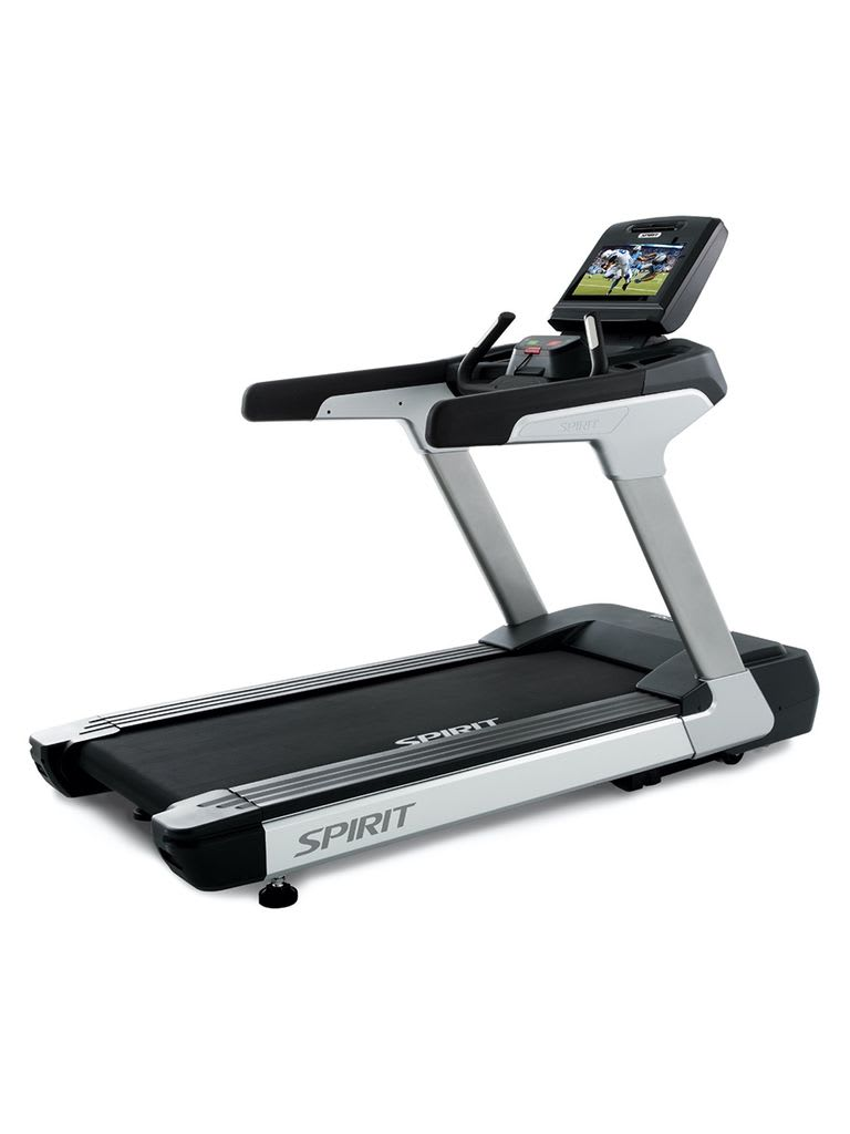 5.0 HP Commercial Treadmill   CT900ENT