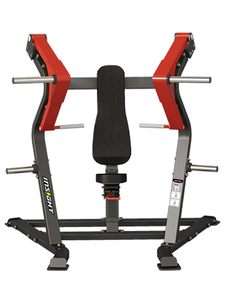 DH Series DH001 Chest Press Plate Loaded
