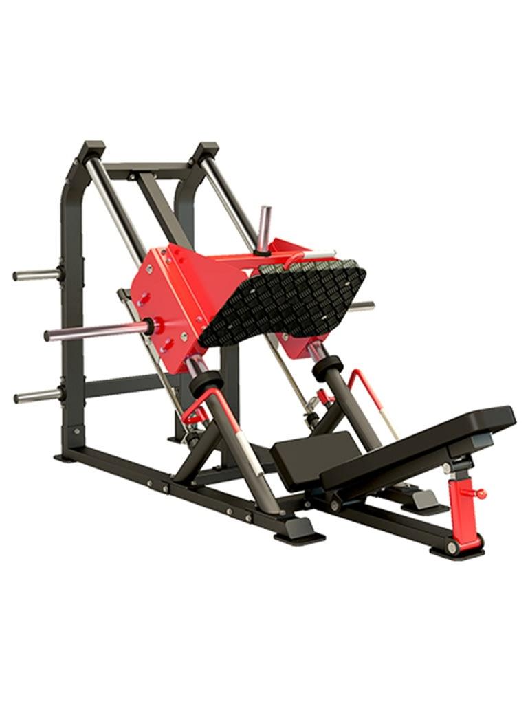 DH014 Linear Leg Press