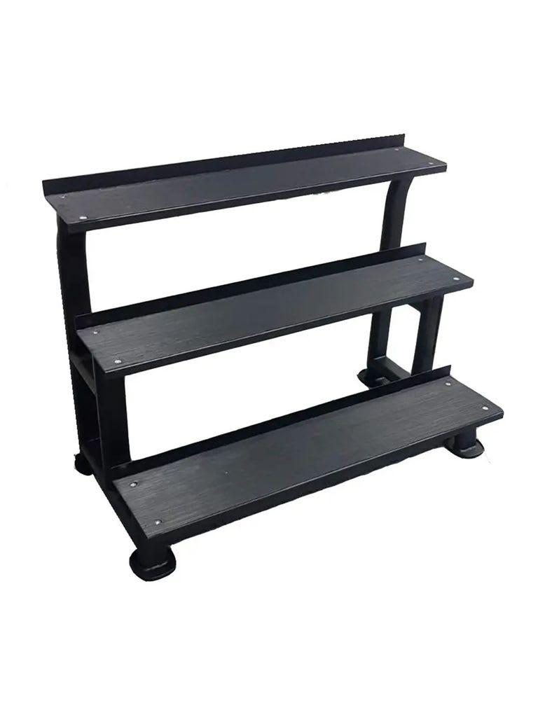 Kettlebell Rack Black