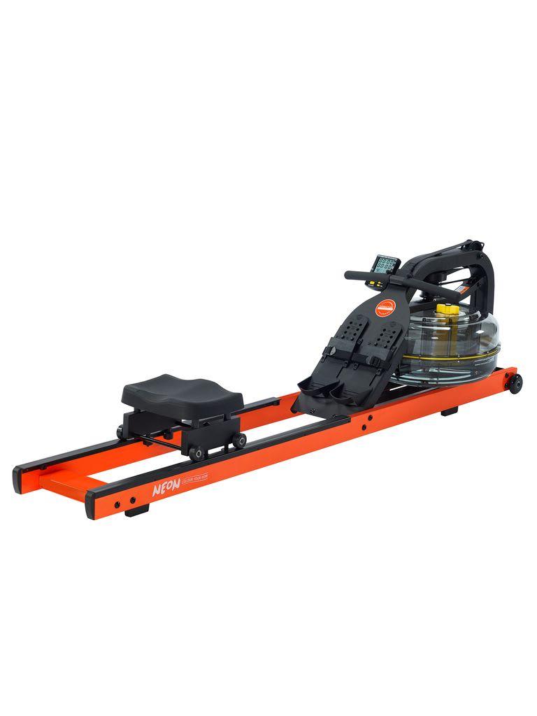 Neon Plus Fluid Rower