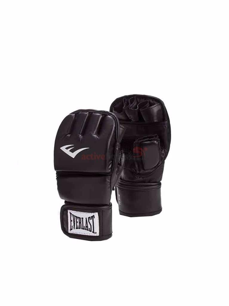 Wristwrap Heavy Bag Gloves - S   Black