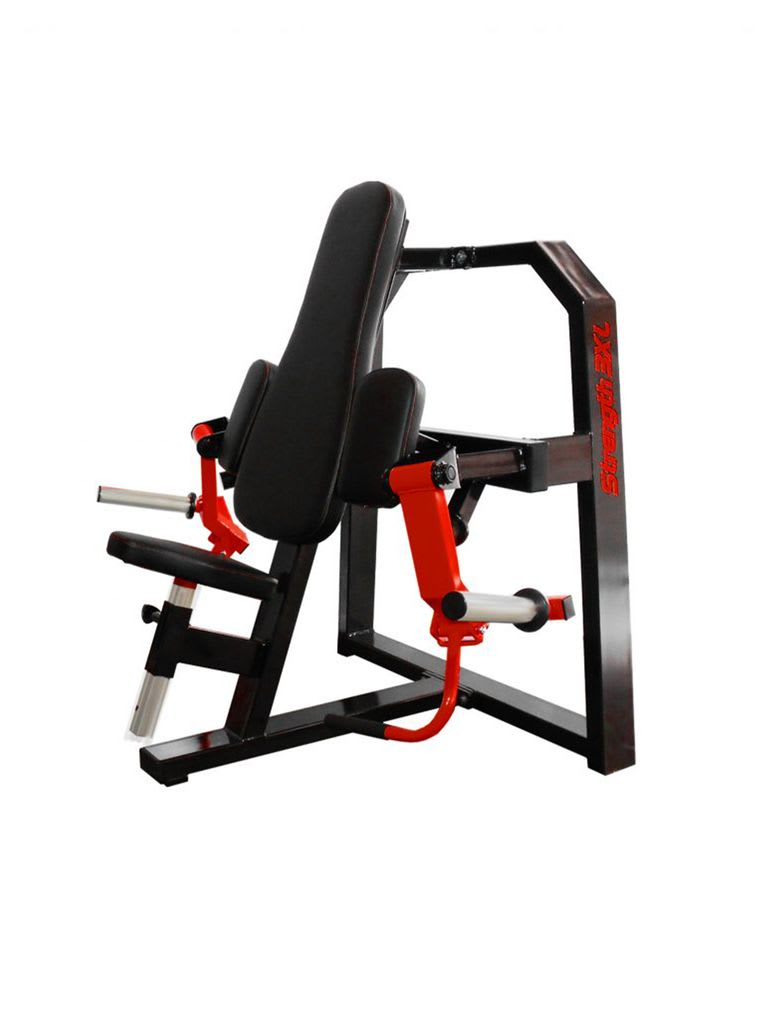 Plate Loaded Lateral Raise