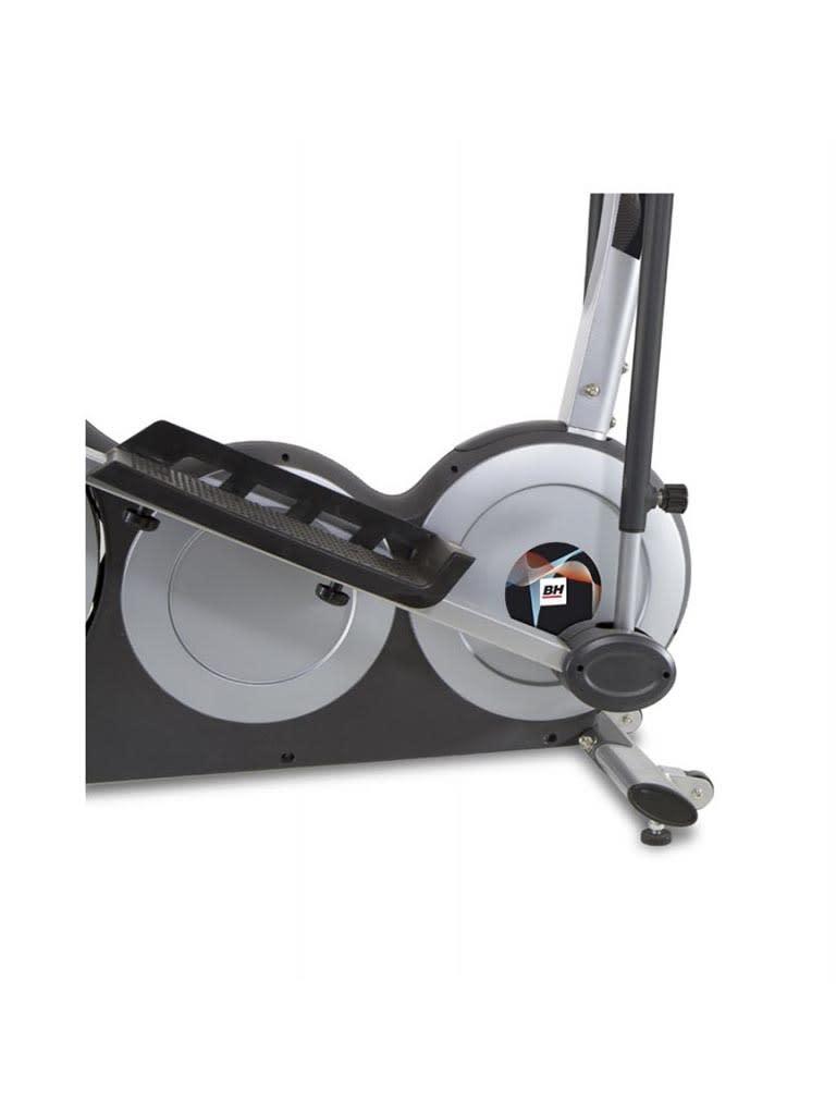 Elliptical Trainer Atlantic Dual
