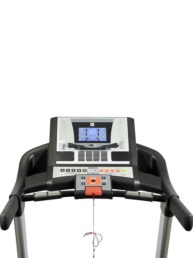 Treadmill i.F1