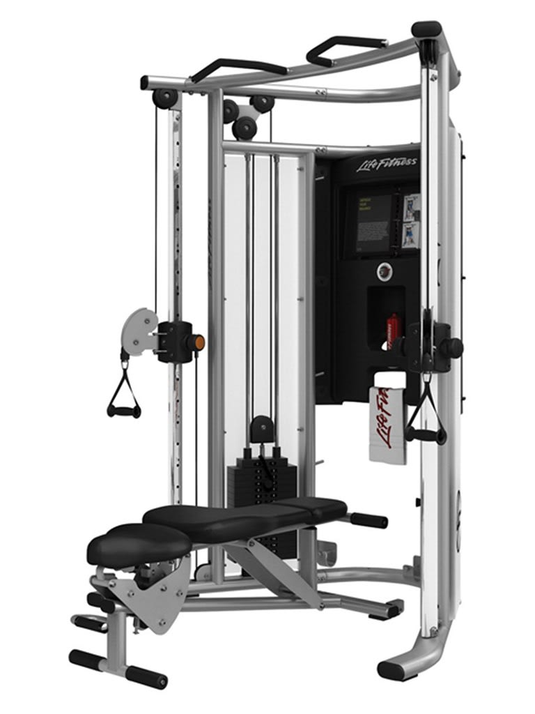 Cable Station Gym G7