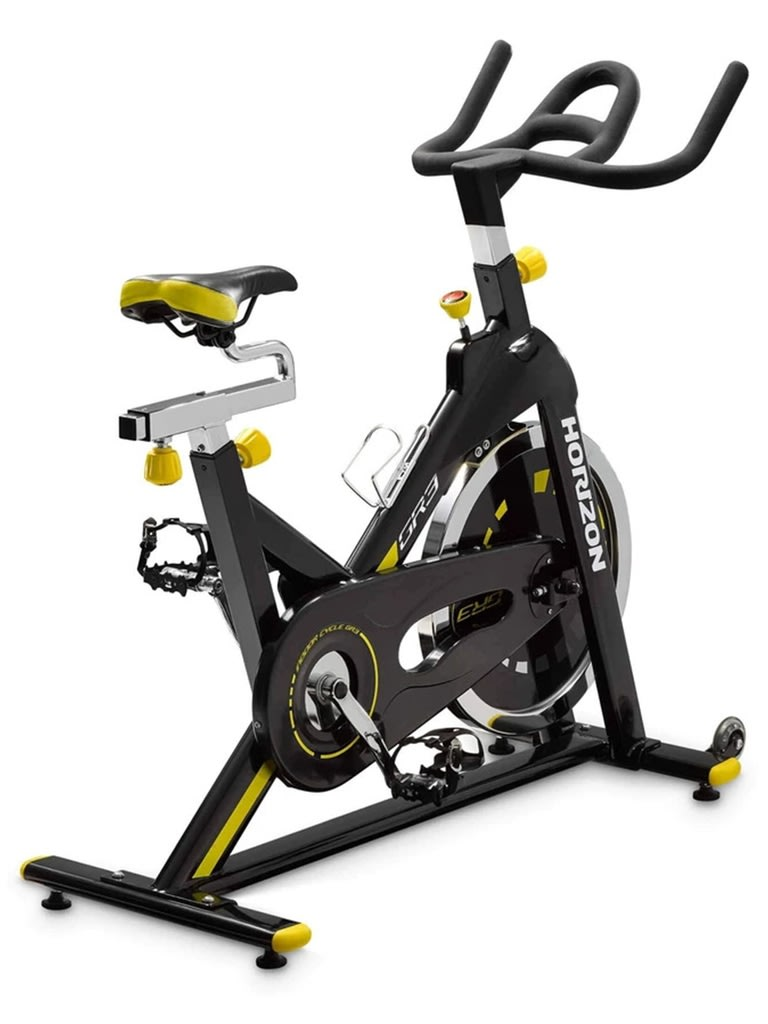 Indoor Cycle with Console Kit | GR3