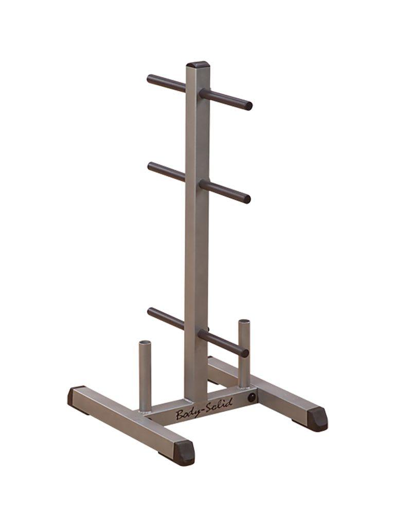 Standard Plate Tree & Bar Holder