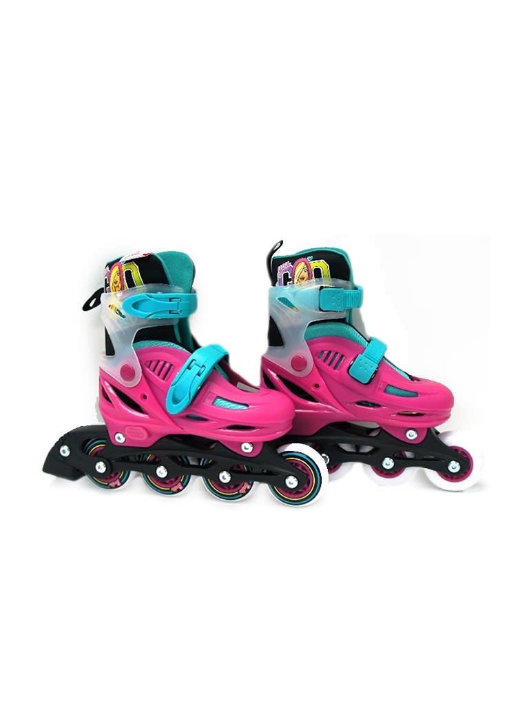 Girls Adjustable Inline Skate