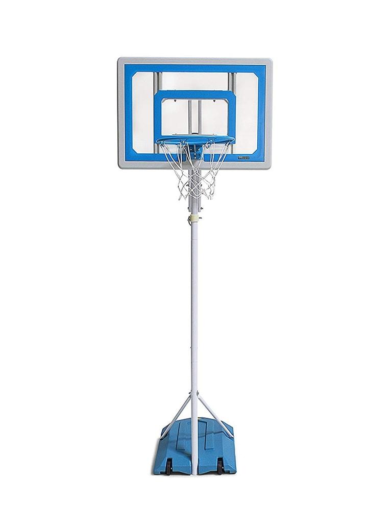 Pro Mini Hoop System Poolside