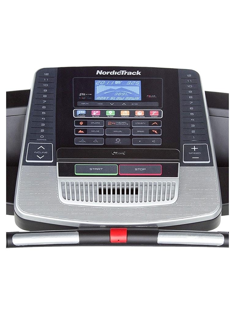 Treadmill 12.2