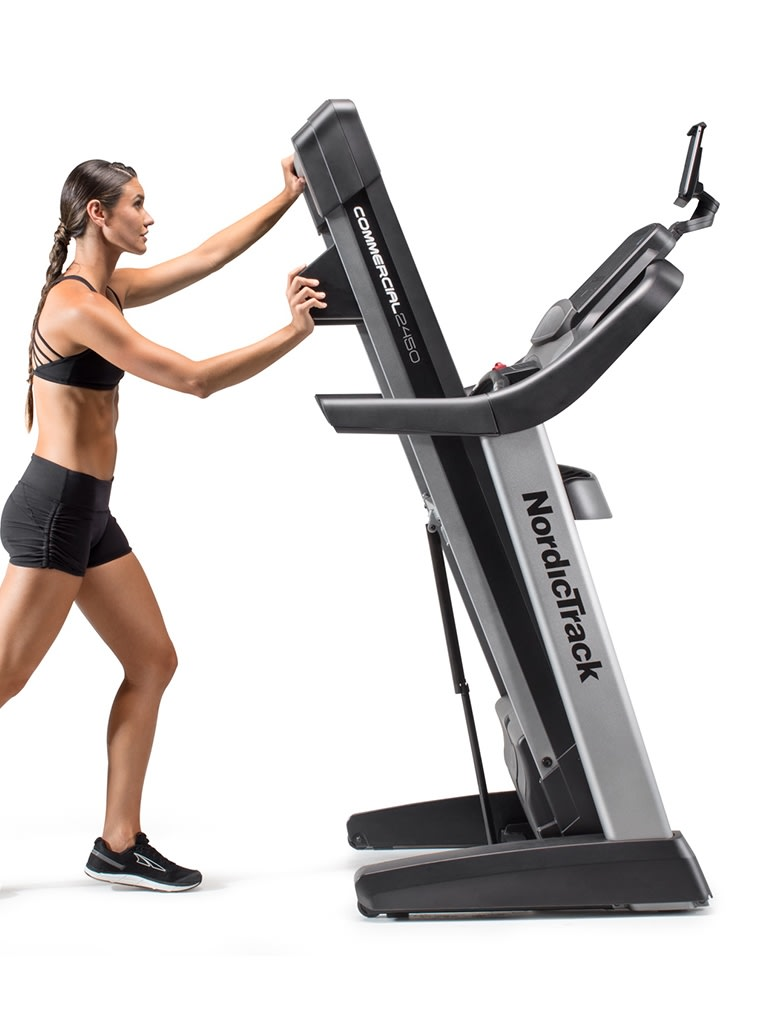 Commercial Treadmill 2450 - Display Piece