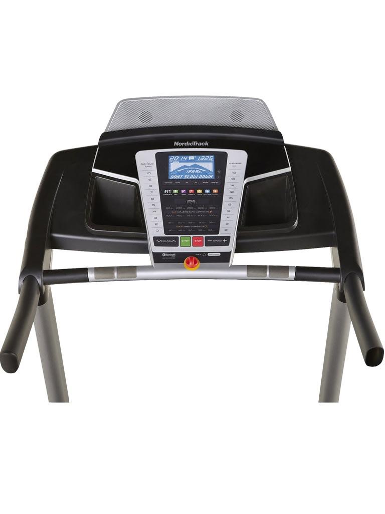 Treadmill C 80