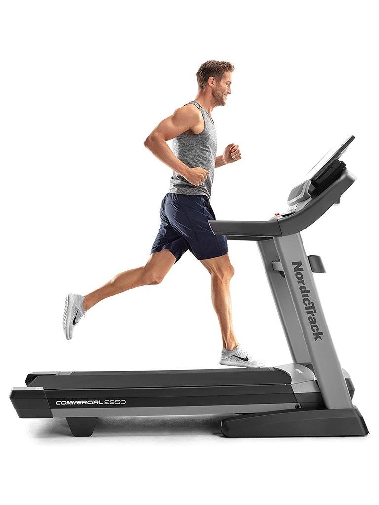 Commercial 2950 Treadmill